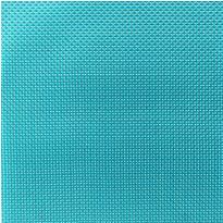 Caribbean Blue Woven Placemat
