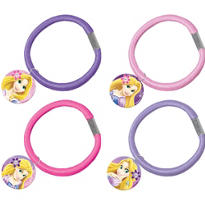 Tangled Hair Bands 4ct