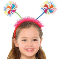 Lollipop Fairy Head Bopper