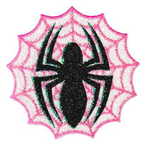 Spider-Girl Body Jewelry