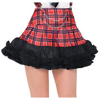 Adult Geek Chic Tutu