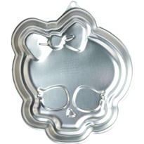 Monster High Cake Pan 11in