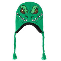Alligator Peruvian Hat