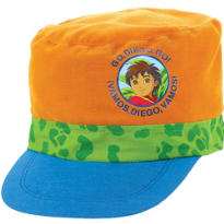 Deluxe Diego Hat
