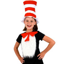 Cat in the Hat Tux Accessory Kit