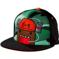 Drinking Domo Baseball Hat