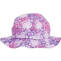 Child Pink Bucket Hat