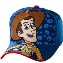 Child Toy Story Woody Baseball Hat