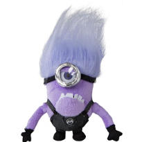 Despicable Me 2 Evil Minion Dave Plush
