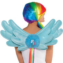 Rainbow Dash Wings - My Little Pony