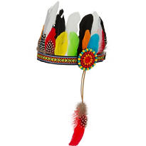 Fashion Native American Headdress