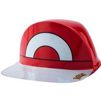 Pokemon Ash Ketchum Hat