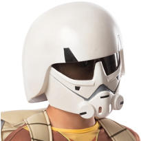 Child Star Wars Rebels Ezra Mask