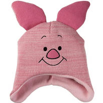 Child Piglet Peruvian Hat