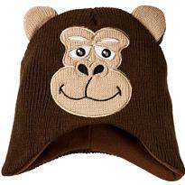 Child Happy Ape Peruvian Hat