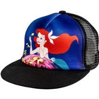 Ariel Trucker Hat - The Little Mermaid