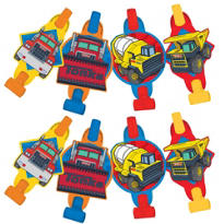 Tonka Truck Blowouts 8ct