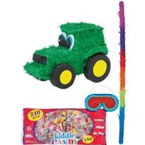Tractor Pinata Kit