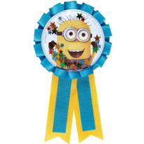 Despicable Me Award Ribbon