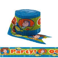 Toy Story Streamer