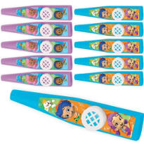 Bubble Guppies Kazoos 48ct