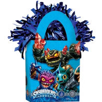 Skylanders Balloon Weight