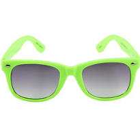 Kiwi Green Sunglasses
