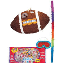 Basic Football Pinata Kit