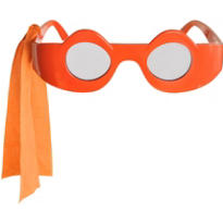 Michelangelo Fun-Shades Sunglasses - Teenage Mutant Ninja Turtles
