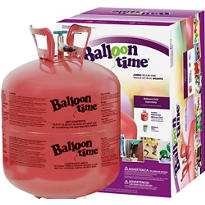 Large Helium/Air Tank 14.9 cu ft