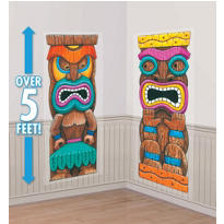 Tiki Idol Scene Setters 65in 2ct