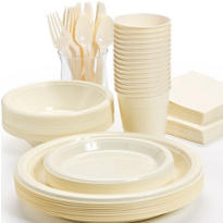 Vanilla Tableware