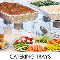 Catering Supplies & Serveware
