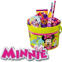 Minnie Mouse Party Favors