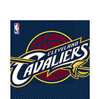 Cleveland Cavaliers Party Supplies