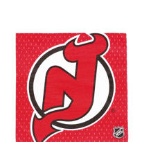 NHL New Jersey Devils Party Supplies