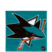 NHL San Jose Sharks Party Supplies