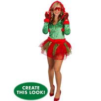 Sassy Elf