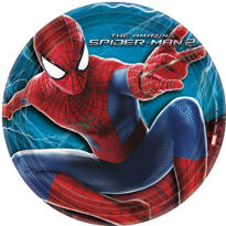 Amazing Spider-Man Party Supplies