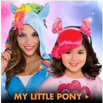 My Little Pony Accessories