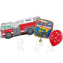 Tonka Truck Balloons