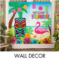 Summer Wall Decorations