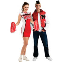 Glee Couples Costumes