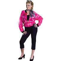 Adult T-Bird Sweetie Costume
