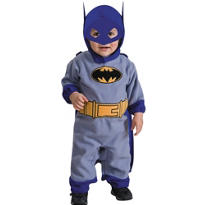 Baby Batman Costume - The The Brave and the Bold