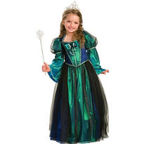 Girls Twilight Princess Costume