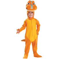 Toddler Boys Buddy Costume - Dinosaur Train