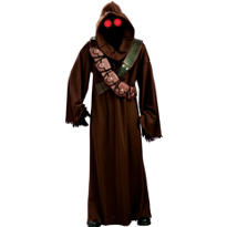 Adult Jawa Costume - Star Wars