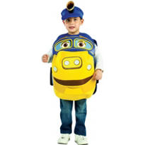Toddler Boys Brewster Costume - Chuggington