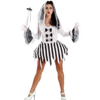 Adult Ghost Girl Costume